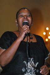 Deborah McDuffie Doby