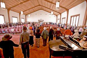 Unity Jacksonville Sanctuary